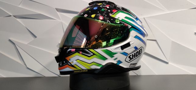 Kask SHOEI Gt-air II Lucky Charms Tc-10 ` XS `S `M `L `XL