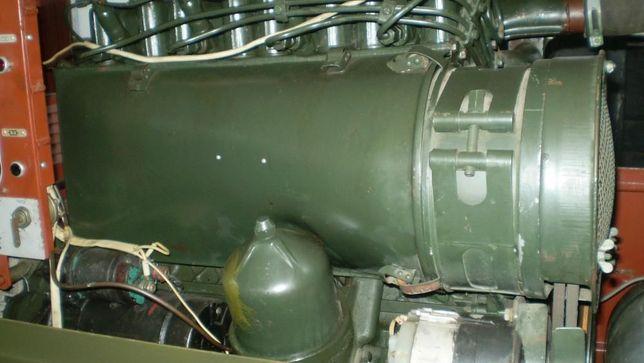 Дизельный Д-144 двигатель трактора Т-40