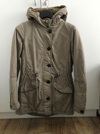 Odzież kurtka zimowa