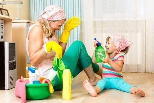 Uslugi sprzątające mieszkania/biura/magazyny/pobudowlane