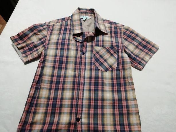 Camisa 6/7 anos