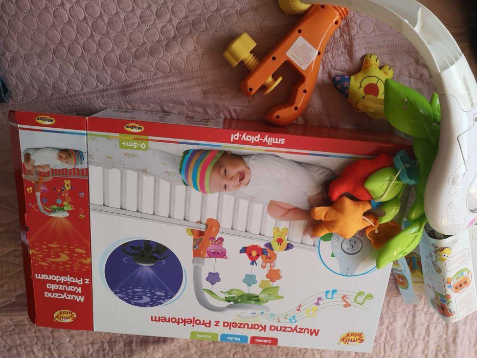 Karuzela dla niemowląt Rybnik - image 1