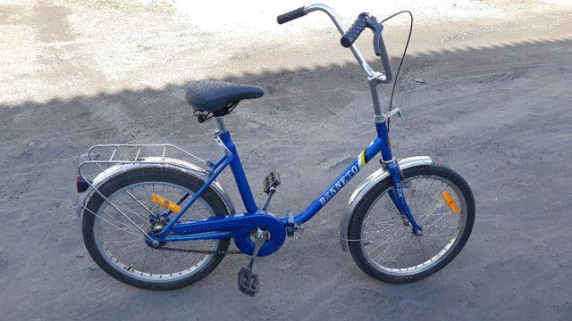 велосипед BENNETO BMX