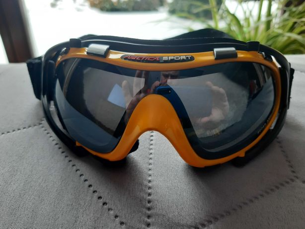 Gogle narciarskie ARCTICA SPORT - Scirocco w rewelacyjnej cenie
