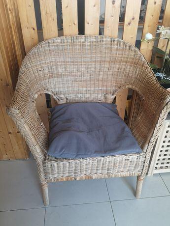 Cadeiras de verga