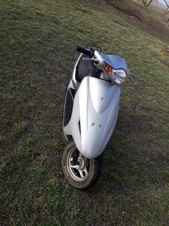 Honda Dio AF 56.