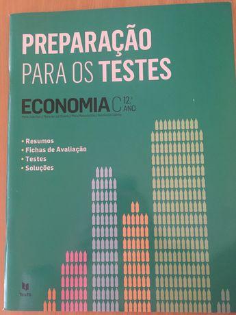 Cadernos de Atividades e preparacao testes