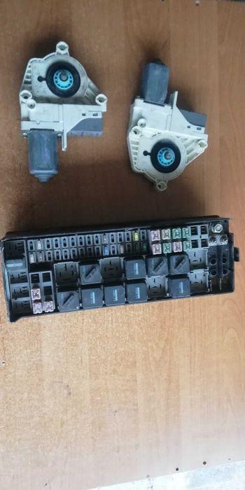 Siłowniki szyb Discovery 3 Świdnica - image 1