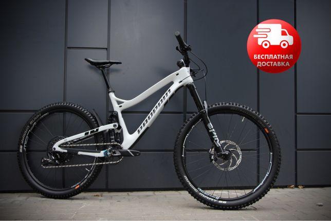 Двухподвес велосипед Propain Tyee canyon cube trek yt scott gt ktm