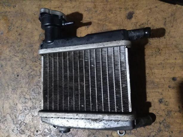 Двигун Yamaha Jog SA 36 запчастини