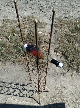 Stojak do wina lub innych napojów