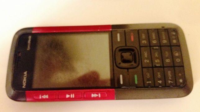 Nokia 5310 Xpress music cały zestaw