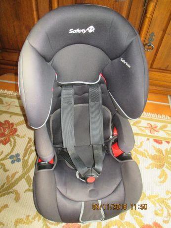 Cadeira auto Safety 1st = PROMOÇÃO