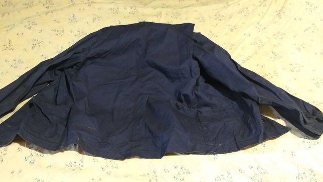 Рабочая одежда для мужчины. СССР Новая, размер 50-52