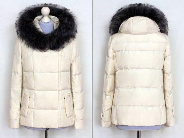 Женская куртка пуховик Zara Dutti Moncler Mango Lacoste Hilfiger H&M