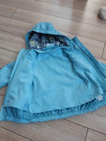 Sprzedam kurtkę dla dziewczynki marki Coccodrillo