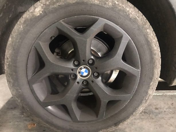оригинальный диск BMW