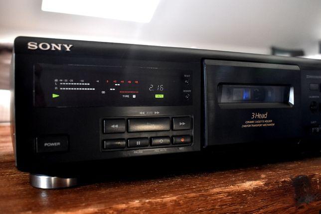 Magnetofon Sony TC-KE500S
