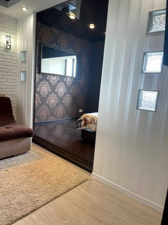 Продам 2 комнатную квартиру Левый берег