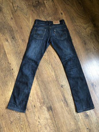 Spodnie Levis 507 rozm 146-152