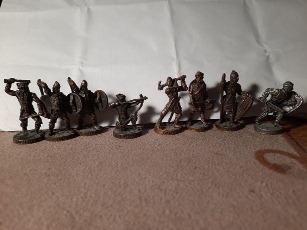 Викинги из серии Бравые солдатики