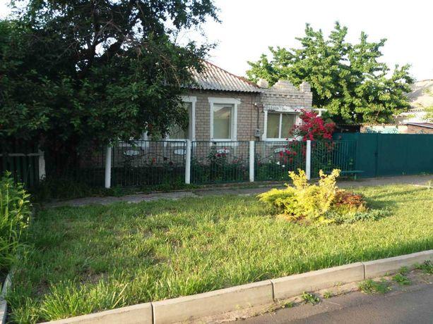 Продам отличный дом в Ясиноватой!