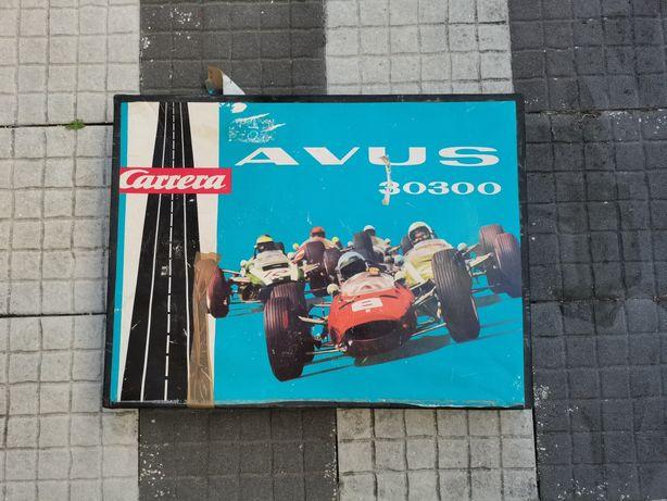 Pista carros Carrera AVUS 30300