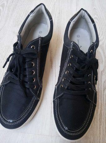 buty damskie r41 czarne