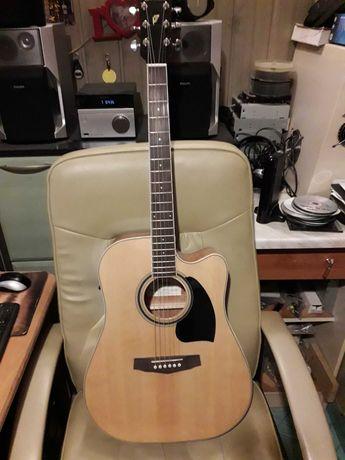 Gitara Elektroakustyczna Ibanez PF15ECE-nt