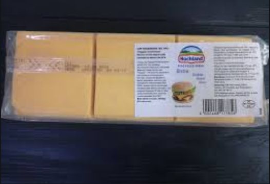 Сир Чедер Хохланд тостовий Cheddar Hochland 1033 g експорт ОПТ