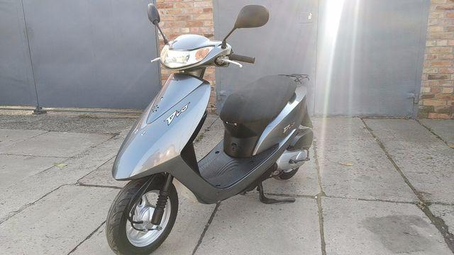 Honda Dio 62