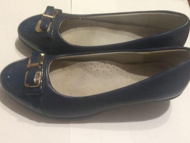 Туфли 34 размер в хорошем состоянии