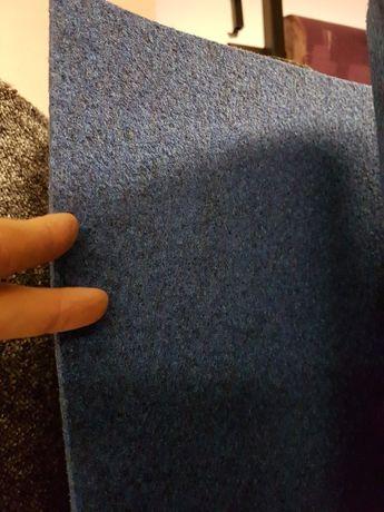 Wykładzina  dywanowa igłowa(podobna do filcu)