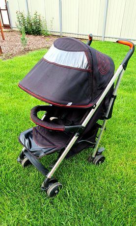 Коляска-трость (прогулочная) Knorr Baby Volkswagen