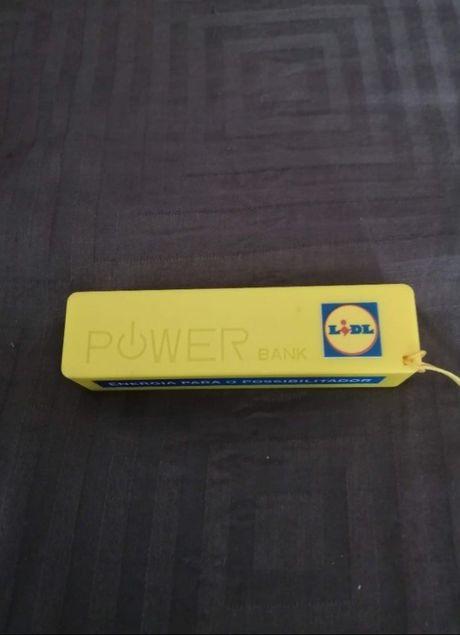 Powerbank Lidl 2000mAh