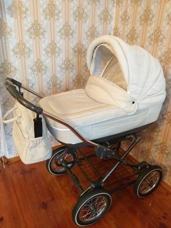Дитяча коляска Roan Marita 2 в 1