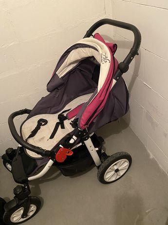 Wózek spacerówka MIG
