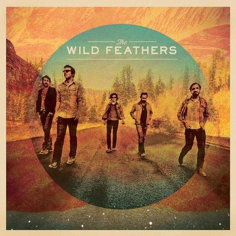 The Wild Feathers - The Wild Feathers Nowy w folii rock alternatywa