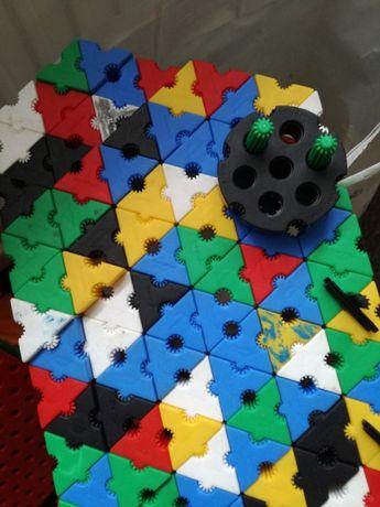 Klocki Morphun - kompatybilne z Lego Duplo, ponad 300 szt.!