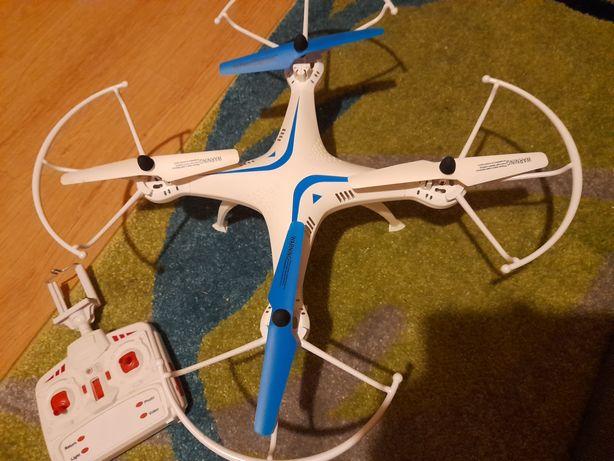 SKY QUAD PRO V2 dron z kamerą