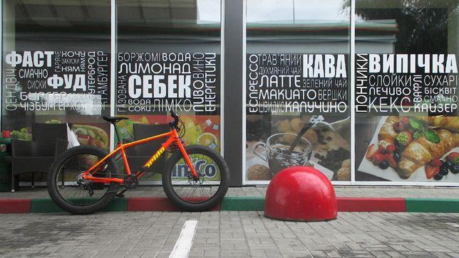 Велосипед Pride Donut 6.1
