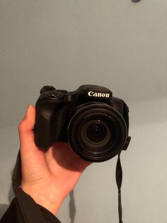 Фотоаппарат Canon PowerShot SX530 HS Black