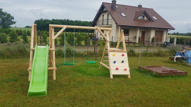 Jesienna Wyprzedaż! Super plac zabaw dla dzieci! Tanio!! Sprawdz !!