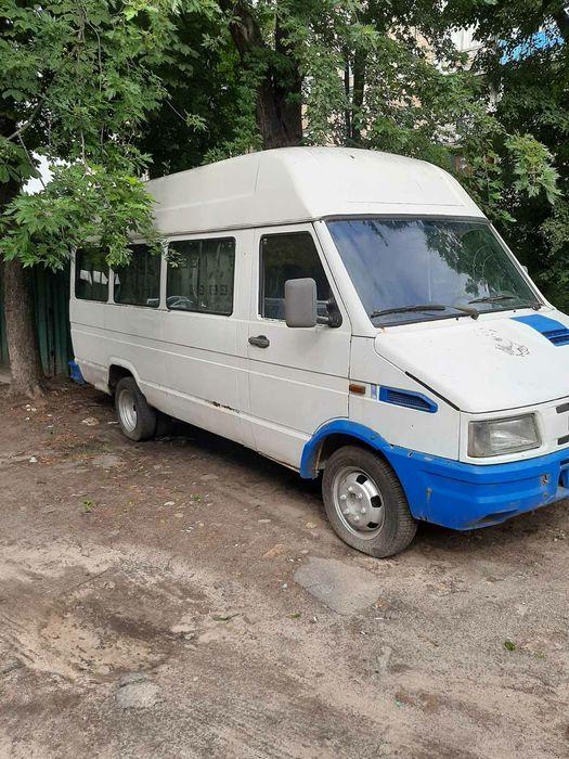 Продам микроавтобус Софиевская Борщаговка - изображение 1