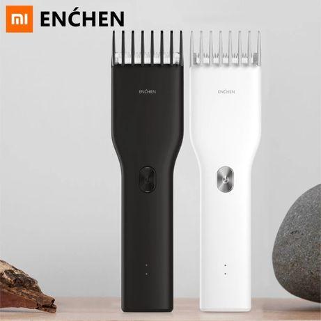 Новая машинка для стрижки волос Xiaomi Enchen Boost, оригинал