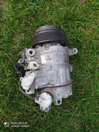 Sprężarka kompresor klimatyzacji BMW E60 e61 2.5D