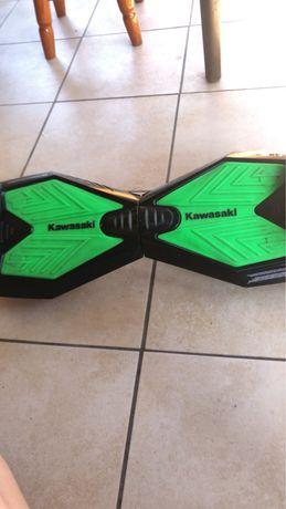 Deska hoverboard kawasaki