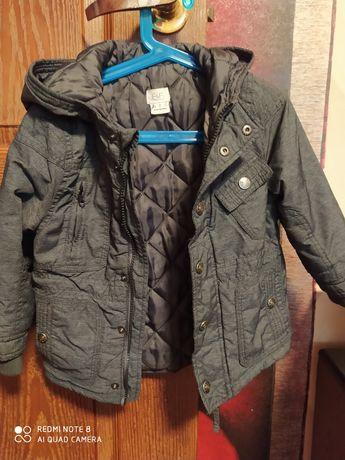 Осенняя куртка 300 рублей