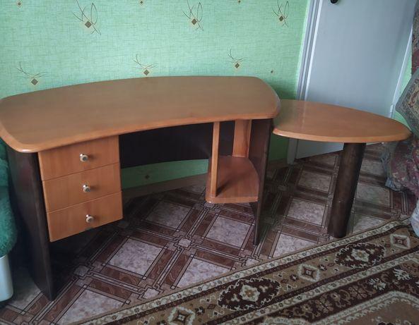 Стол письменный Landbond модель 2130DJ