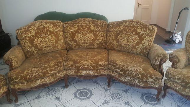 Komplet Wypoczynkowy Fotele PIĘKNY komplet